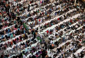 ماه مبارک رمضان در کشورهای مختلف جهان