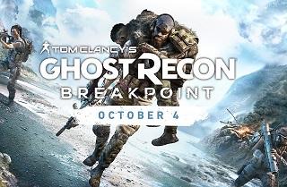 نسخه بتا بازی Ghost Recon Breakpoint به زودی عرضه خواهد شد