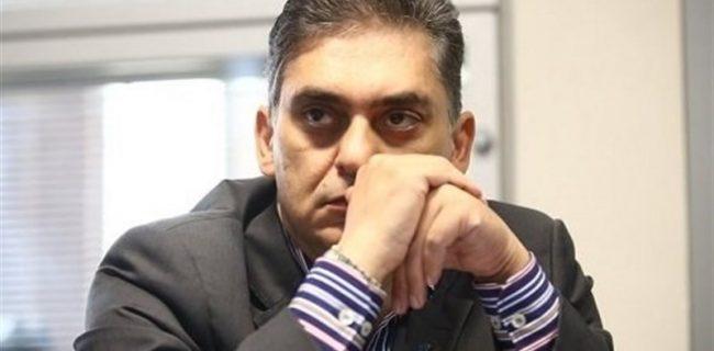 انتقاد شدید از دولت در اتاق بازرگانی/ لاهوتی: حضور بخش خصوصی در جلسات دولت تشریفاتی است