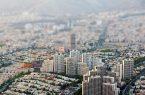 رونق اقتصاد در کوچه پسکوچههای تهران / آپارتمانهایی که یکییکی سربرمی آورند