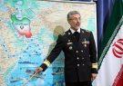 امیر دریادار سیاری: امنیت در مرزهای ایران برقرار است / زائران اربعین نگران نباشند