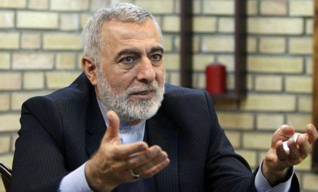 عشق ملت عراق به امامحسین(ع) طراحیها علیه کنگره عظیم اربعین را ناکام میگذارد