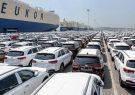 دستور ترخیص ۱۰۴۸ خودروی دپو شده در گمرک صادر شد