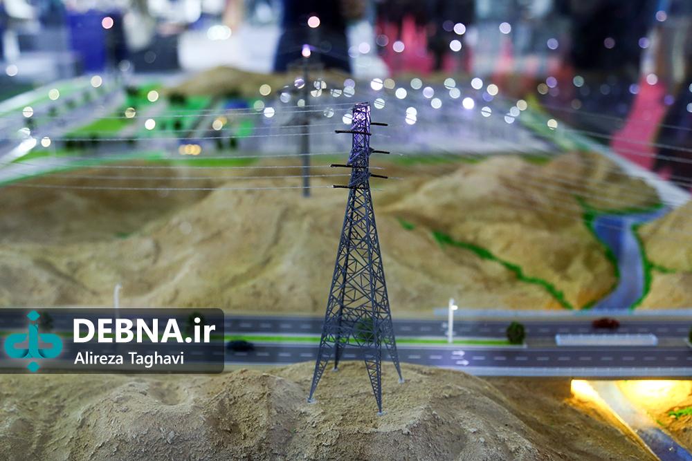 نوزدهمین نمایشگاه بین المللی صنعت برق