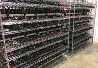 نرخ تعرفه برق مراکز استخراج رمزارز مشخص شد/هرکیلووات؛ ۹۶۵ تومان