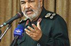 فرمانده سپاه: قرارگاه خاتمالانبیا نهاد اقتصادی نیست/ تحریمها را به گورستان تاریخ میسپاریم
