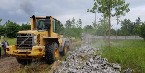 جلوگیری از زمین خواری ۳۷۰ هزار هکتار منابع طبیعی