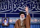 جمعی از پرستاران سراسر کشور با امام خامنهای دیدار کردند
