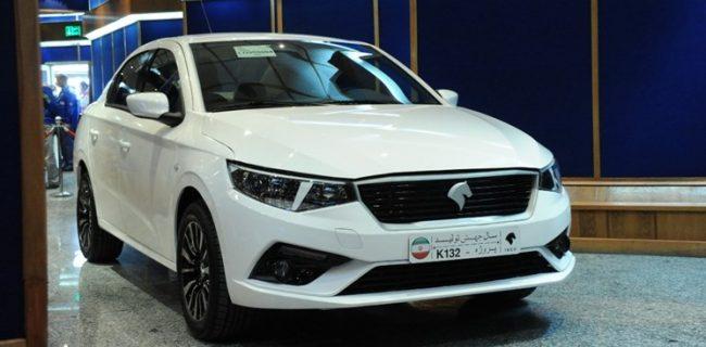 مرحله دوم فروش فوق العاده ایران خودرو/۶۰ هزار ثبت نام برای خرید محصول جدید