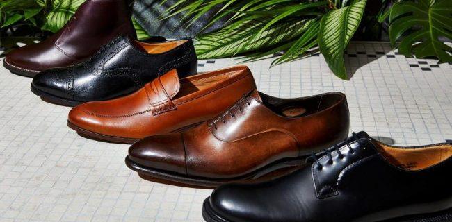 رتبه بندی بزرگترین برند های کفش ایران