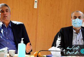 نشست نمایندگان خانه ملت با نمایندگان پارلمان بخش خصوصی