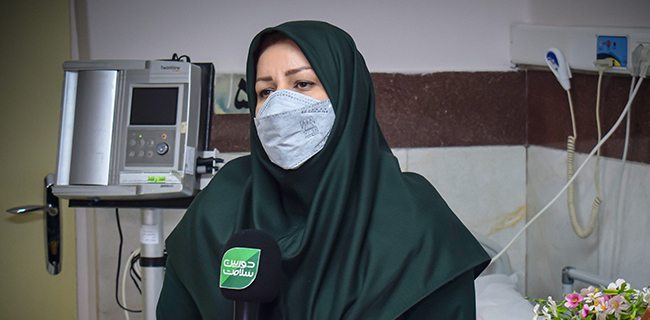 «ماما» در حفظ سلامت جامعه نقش موثری دارد