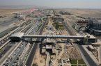 استقرار بازرس ویژه وزیر راه در شهر فرودگاهی امام خمینی(ره)