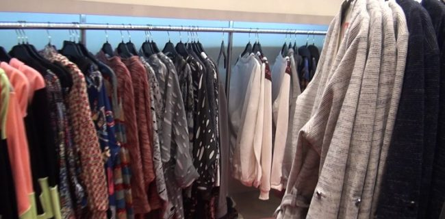 تولید ۹۵ درصد پوشاک توسط بنگاههای کوچک و متوسط/انبارها پر از پوشاک است