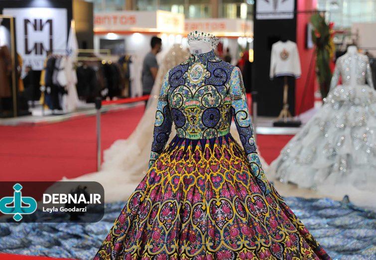 گزارش تصویری اولین نمایشگاه مدکس تهران