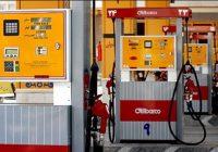 عرضه موقت بنزین با نرخ آزاد/هیچ کمبودی در ذخایر سوخت نداریم